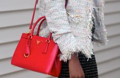 silver prada handbag - Accessorize | Prada Saffiano Tote on Pinterest | Prada Bag, Prada ...