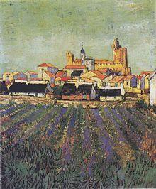 Saintes-Maries-de-la-Mer - Wikipedia, the free encyclopedia