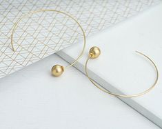 Image result for modern earrings