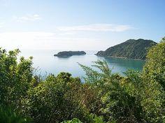Tasman - Golden Bay/Golden Bay/Tata Beach holiday home rental accommodation - Tata Headland - Golden Bay Holiday Home (Tata Beach)