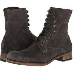 John Varvatos Bonham Lace Boot