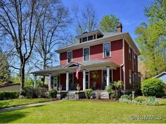 Listing removed - was 435,000 ~ Pinned Nov 2014 - 317 N Justice St, Hendersonville, NC 28739