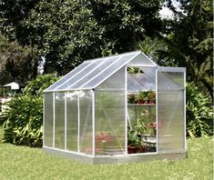 1000 images about greenhouse on pinterest build a for How to make a small indoor greenhouse