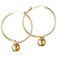 イヤリング ❤ liked on Polyvore featuring jewelry, earrings, accessories, celine and earrings jewelry