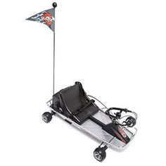 Special Offers - Razor Ground Force Electric Go-Kart (Silver) - In stock & Free Shipping. You can save more money! Check It (June 08 2016 at 07:01AM) >> http://rcairplaneusa.net/razor-ground-force-electric-go-kart-silver/