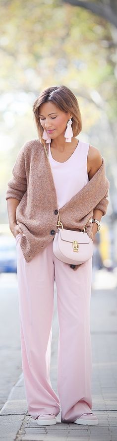 Pink / Fashion By Galant Girl