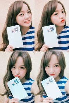 From breaking news and entertainment to sports and politics, get the full story with all the live commentary. Kim So Eun, Kim Sejeong, Kim Ji Won, South Korean Girls, Korean Girl Groups, Ioi Members, Im Yoona, Jellyfish Entertainment, School 2017