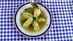 Galuste de gris super-pufoase Easy Bun, Romanian Food, Light Recipes, Gin, Potato Salad, Food And Drink, Meals, Breakfast, Ethnic Recipes