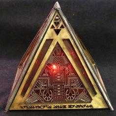 Sith Holocron | GOTH Custom Sabers