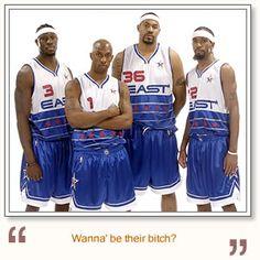Detroit Pistons 2006 loved that team!