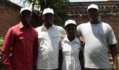 Le Burundi accueille sa 4e Ideas Box !