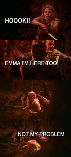 This scene proved captain swan is dominant
