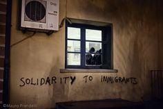 Confine Grecia-Turchia. Un muro contro l'immigrazione, Evros porta orientale d'Europa.