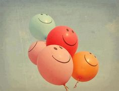 Happiness quotes: collection of the best happy quotes that can brighten your day and make you feel better. Don't worry, be happy! Classroom Map, Happy Balloons, Best Quotes Images, Amazing Quotes, Be Yourself Quotes, Make It Yourself, Never Regret, Romantic Pictures, Romantic Ideas