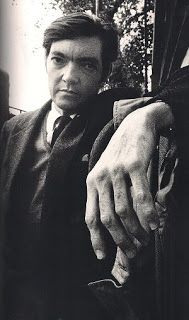 Argentinian/French writer Julio Cortazar // Sara Facio
