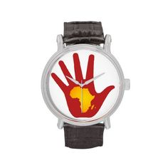 Hands on Africa Watch