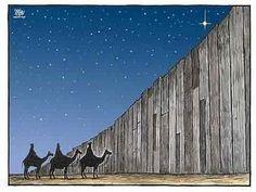 Noël 2015 : ça coince à Bethléem !
