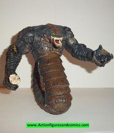 Spawn SANSKER 1996 series 6 complete todd mcfarlane toys action figures