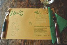 Florence, Italy: Trattoria ZaZa restaurant