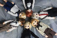 AZONE Boys | Flickr - Photo Sharing!