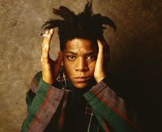 "Independent Lens ""Jean-Michel Basquiat: The Radiant Child"" on WXXI ..."