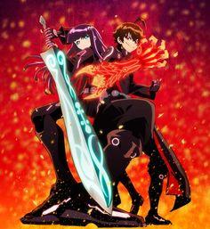 Anunciado el reparto principal del Anime Sousei no Onmyouji.