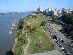 Parque de las colectividades by Oitana, via Flickr