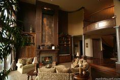 Mark Stewart Home Design M-2572 | Mark Stewart Interiors | Pinterest