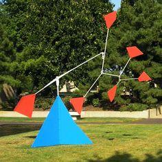 The Visual Elements - Form Visual Elements Of Art, Robert Smithson, Alexander Calder, Kinetic Art, Light And Space, African Masks, Cubism, Land Art, 3d Design