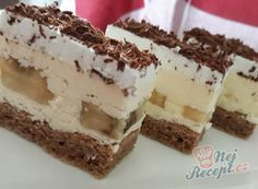 Sweet And Salty, Nutella, Tiramisu, Cheesecake, Food And Drink, Sweets, Cooking, Ethnic Recipes, Desserts