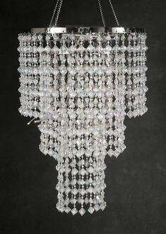 Exhart Anywhere Lighting Battery-Operated Chandelier Light at HSN.com.   Dream Home u0026 Decor   Pinterest   Battery operated Chandeliers and Lights & Need THIS!! Exhart Anywhere Lighting Battery-Operated Chandelier ...