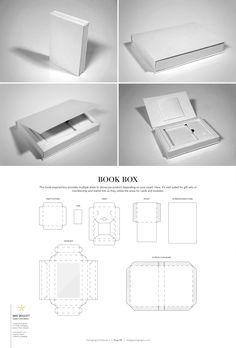 PACKAGING & DIELINES II: The Designer's Book of Packaging Dielines
