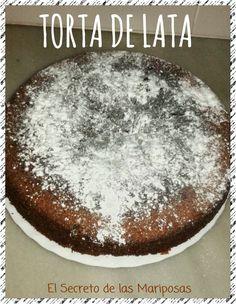 Torta de Lata.✰Receta de nuestra colaboradora Ɲoelia✰