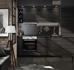 Nameštaj i ostali proizvodi za tvoj dom Remodeling Mobile Homes, Home Remodeling, Kitchen Dining, Kitchen Cabinets, Kitchen Appliances, Dining Room, Ikea Portugal, Küchen Design, Cabinet Doors