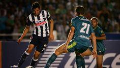 Monterrey vs Leon en vivo #CopaMX http://www.envivofutbol.tv/2015/03/monterrey-vs-leon-en-vivo.html