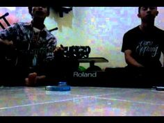 Jangan lelah (Rohani) - Arion and Mario cover