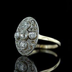 Edwardian Jewelry: 1901-1915 - Antique Jewelry University