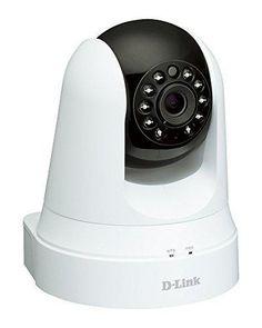 Oferta: 94.76€ Dto: -35%. Comprar Ofertas de D-Link DCS-5020L - Cámara de videovigilancia (WiFi N 300 Mbps, infrarrojos, detección de movimiento y sonido, función de repe barato. ¡Mira las ofertas!