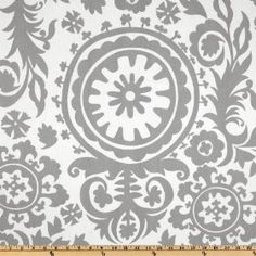 Fabric for kitchen curtains