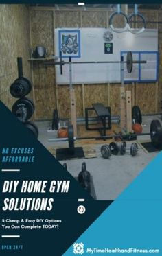 Best home gym ideas workout room home gym ideas garage