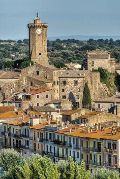 Marta, Viterbo, Lazio, Italy