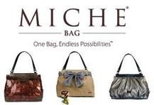 Change the look of your purse without having to switch purses...WOOT!