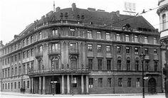 Berlin 1930 Poststrasse 16 im Nikolaiviertel (Ephraim-Palais)