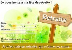culturevie.info tag-invitation-retraite-imprimer-gratuite.html?s=www.trouver-tout.fr Invitation Fete, Asics Gel Lyte, Place Card Holders, Bowling, Celine, Images, Scrapbook, Couture, Good Ideas