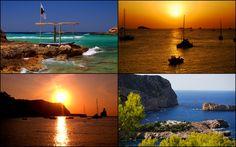 Ibiza. Heaven? Hell?