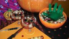 Sangria per Halloween