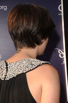 Jessica Stroup Pictures - 9th Annual Chrysalis Butterfly Ball - Arrivals - Zimbio