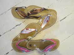 its always a Liwan summer -Sandals at the cross