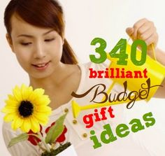 Finding cheap gifts is easy with this fab cheat sheet. If you are on a budget, gift giving can become stressful and expensive. Coffee And Donuts, Cheap Gifts, Budgeting Tips, Christmas Shopping, Gift Ideas, Events, Money, Search, Easy