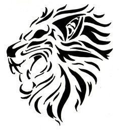 unique Tattoo Trends - The Lion Tattoo, Designs, And Meanings; Great Lion Tattoo Ideas; History Of Lion...